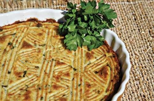 «Μπομπότα» ή πατέ πατάτας ή πατατόπιτα