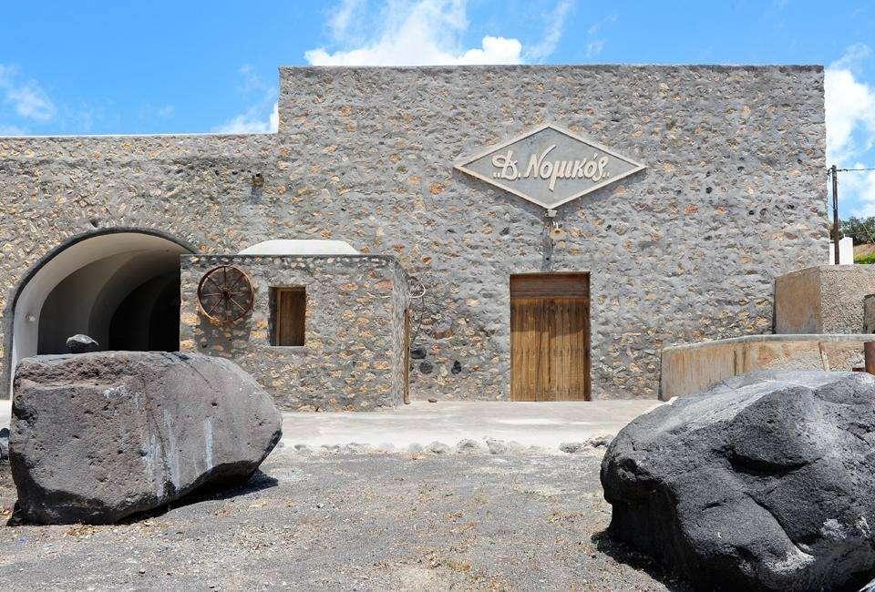 Το Santorini Arts Factory γιορτάζει το τέλος του Αυγούστου με 10 ξεχωριστές εκδηλώσεις