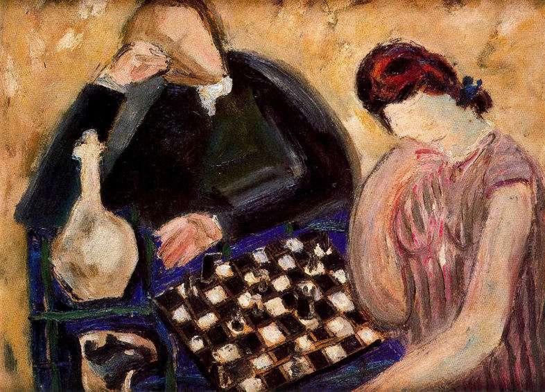 Σκάκι εποχής