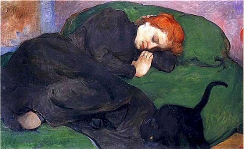 William Wordsworth: Ένας ύπνος σφράγισε το πνεύμα μου