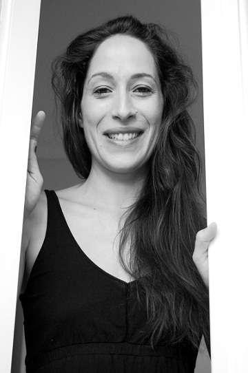Maria Bauza Nude Photos