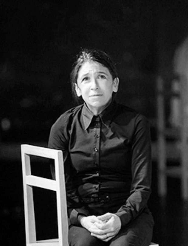 Κάθριν Χάντερ (Kathryn Hunter). Η πολυβραβευμένη Ελληνίδα ηθοποιός που δεν έχει κληθεί στην Επίδαυρο