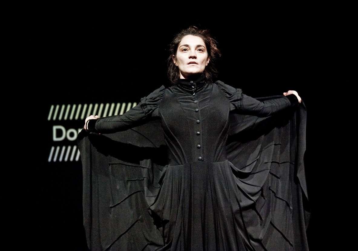 Θεατρικό Βραβείο Μελίνα Μερκούρη