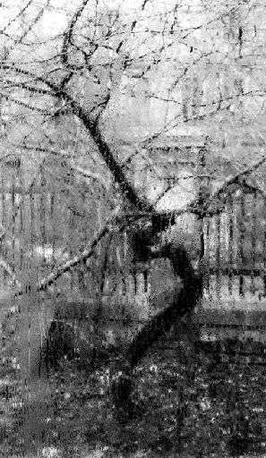 «Μέρες βροχής και απουσίας» της Μαρίας Νάστου