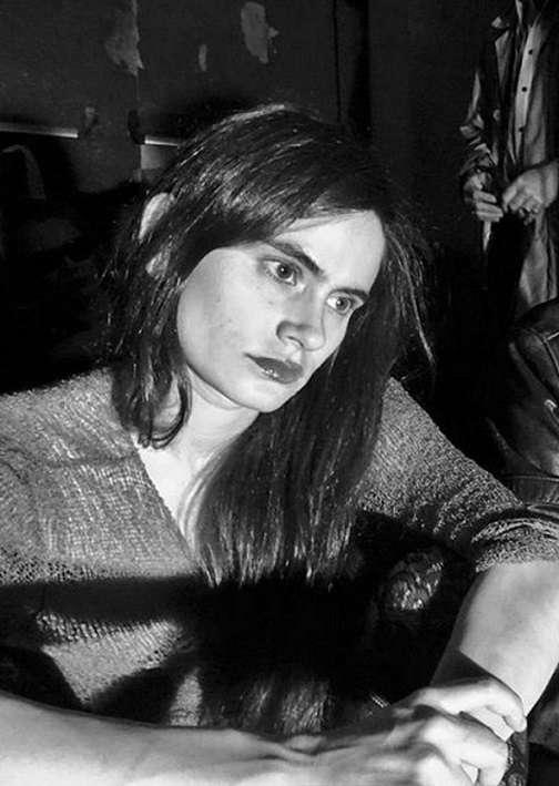 """Γεωργιάννα Νταλάρα: """"Είναι καθησυχαστική η εις βάθος επικοινωνία με συνεργάτες"""""""