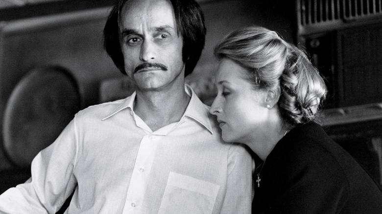 Τζον Χόλλαντ Καζάλ, ο μεγάλος έρωτας της Μέριλ Στριπ που έφυγε νωρίς