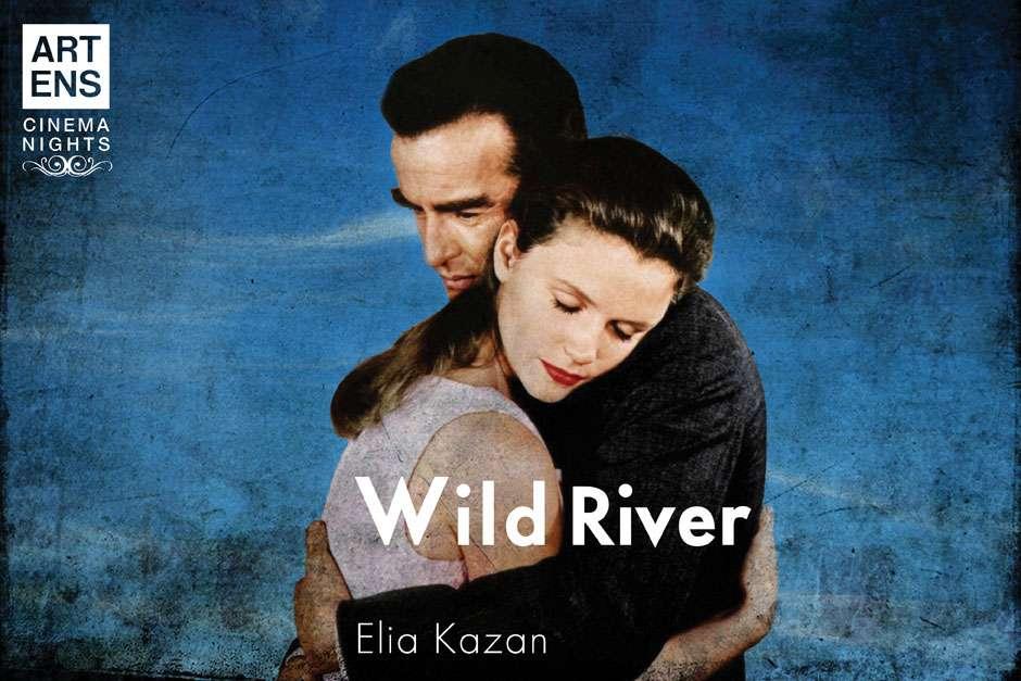 Η ARTENS προβάλλει την αριστουργηματική ταινία του Elia Kazan – Wild River (Λάσπη Στ' Αστέρια)